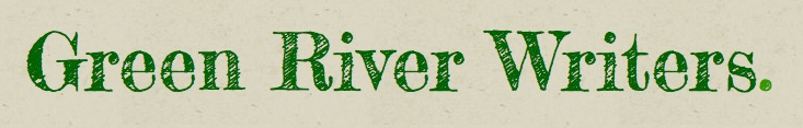 Green River Writers Logo