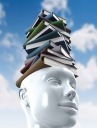 A writer's mind: all books!
